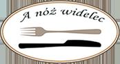 A nóż widelec - restauracja z jedzeniem na wagę